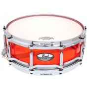 "Pearl 14""""x05"""" CRB Free Float. Red"