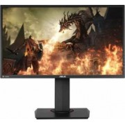Monitor Gaming LED 27 Asus MG278Q WQHD 1ms 144Hz NVIDIA FreeSync Black