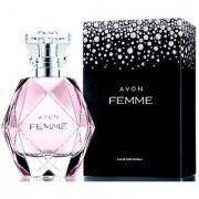 Avon Femme Edp Eau De Parfum - 50 Ml (For Women)