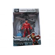 Avenger Flying Hero IronMan with Hand Sensor Control and USB Charger