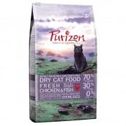 Purizon Cat Pack ahorro Purizon 2 x 6,5 kg pienso para gatos - Kitten con pollo y pescado