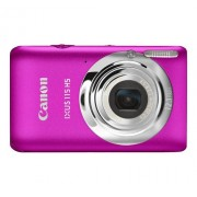 Canon IXUS 115 HS Rose