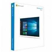 Microsoft - Windows 10 Famille OEM 1 PC Livré avec manuel En téléchargements