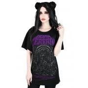 Ženska majica - Death is Certain - KILLSTAR - KSRA001591