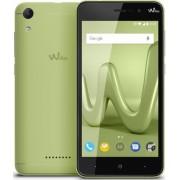 Wiko Lenny 4 - 16 GB - dual sim - Lime Groen