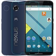 Mascot max Tempered Glass for Motorola Moto Nexus 6