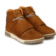 Eego Italy Premium High Top Boots