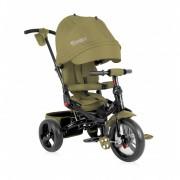 Tricicleta JAGUAR Green Lorelli