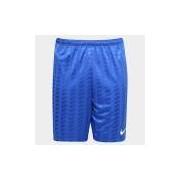Calção Nike Academy Jaq Masculino - Masculino Nike Azul+Branco