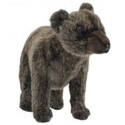 SSGSSK Cute Plush Toy Stuffed Animal Baby Gift Toys ( Bear Grizzly Cub )