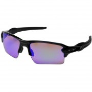 Lentes Oakley Flak 2.0 XL Polished Black / Prizm Golf