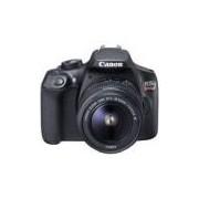 Câmera Digital DSLR Canon EOS Rebel T6 com 18MP