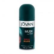 Jovan Tropical Musk Deodorant 150 ml für Männer