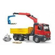 MB Arocs Construction truck Bruder (03651)