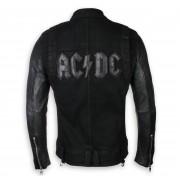 bunda pánská AC/DC - YOUNG - Black - M0010794
