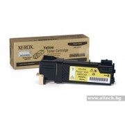 XEROX Cartridge for Phaser 6125N, yellow (106R01337)