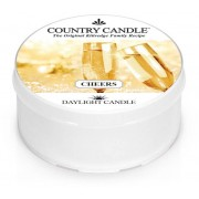 Country Candle Daylight Cheers
