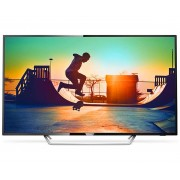 Philips TV 65PUS6162 Tvs - Zwart