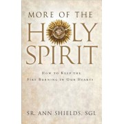 More of the Holy Spirit: How to Keep the Fire Burning in Our Hearts, Paperback