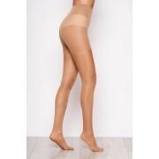 Dres dama nude modelator 20 den cu banda anti-alunecare