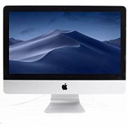"""Blue City Apple iMac (Without keyboard and mouse) 21,5"""" 2,7GHz 1TB Fusion 8GB Late 2012 Silver"""
