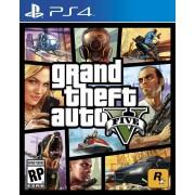 Joc consola Rockstar Grand Theft Auto 5 PS4