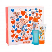 Moschino Cheap And Chic I Love Love set cadou 30 ml pentru femei