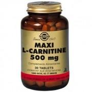 L-Carnitine Maxi 500 Mg - 30 Capsules