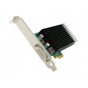 Placa video, nVidia Quadro NVS 300, 512MB DDR3, 1 X DMS59, Pci-e 1x