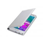 Samsung Flip Cover Galaxy A3 Srebne EF-FA300BSEGWW