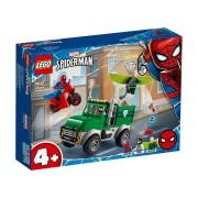 VANATOAREA VULTURULUI - LEGO (76147)