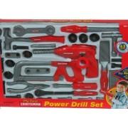 My First Craftsman 43pc Power Drill Set