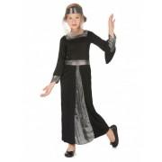 Vegaoo Kostüm für Mädchen Mittelalterliche Prinzessin