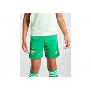 adidas Celtic FC 2020/21 Away Shorts Junior - Kind