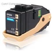 Epson S050604 Cyan 7.5k Toner Cartridge