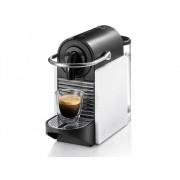 DeLonghi Cafetera de Cápsulas DELONGHI Nespresso Pixie Clips EN126 (19 bar - Blanco)