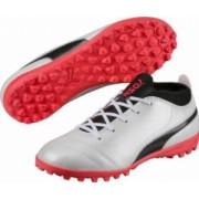 Pantofi sport barbati PUMA ONE 17.4 TT Marimea 45 Alb