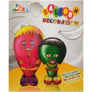Awals Baloon Decoration puzzle