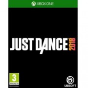 Just Dance 2018, за Xbox One