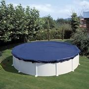 Изотермично покривало за басейн Gre 350 x180 см, кръг