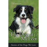 The Dog at My Feet: Stories of the Dogs We Love, Paperback/Callie Smith Grant