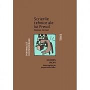 Scrierile tehnice ale lui Freud. Seminar. Cartea I, 19531954/Jacques Lacan