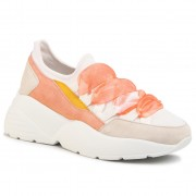 Сникърси CYCLEUR DE LUXE - Mule CDLW201609 White/Beige/Coral