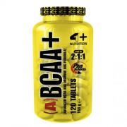 (A) BCAA+ Аминокиселини 4+Nutrition