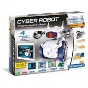 CLEMENTONI Robot CLEMENTONI Naukowa Zabawa - Cyber Robot 60596