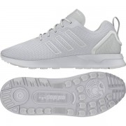 Adidas Originals Zx Flux Racer - sneakers - uomo - White