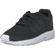 adidas Originals Zx Flux I Core Black/Ftwr White, Skor, Sneakers & Sportskor, Löparskor, Svart, Barn, 26