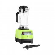 Blender Katana - 1.500 W - 32.000 RPM - 2 L - groen - timer
