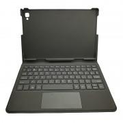 Husa cu tastatura originala Blackview pentru tableta Blackview Tab 8 Gri