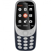 NOKIA 3310 (Dual Sim 2.4 Inch Display 1200 Mah Battery)